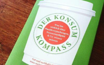 Der Konsumkompass – das eBook ist da!