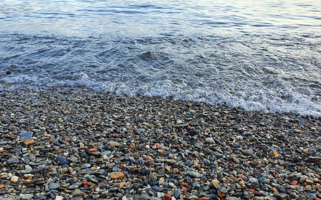Wie Sand am Meer…